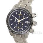 セイコー グランドセイコー スプリングドライブ クロノグラフ GMT SBGC013 SEIKO 腕時計