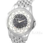 パテックフィリップ ワールドタイム ホワイトゴールド 5130/1G-011 PATEK PHILIPPE 腕時計