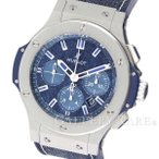 ウブロ ビッグバン ジーンズ 301.SX.2770.NR.JPN15 HUBLOT 腕時計