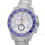 ロレックス ヨットマスター2  116680 ランダムシリアル ルーレット ROLEX 腕時計