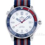 ショッピングオメガ オメガ シーマスター300 コマンダー 007限定 212.32.41.20.04.001 OMEGA 腕時計