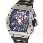 送料無料 リシャールミル 腕時計 ◆新品同様◆ O-26W CH
