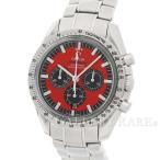 ショッピングオメガ オメガ スピードマスター ミハエル・シューマッハ レジェンド 3506.61 OMEGA 腕時計 限定