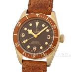 チュードル ヘリテージ ブラックベイ ブロンズ 79250BM TUDOR 腕時計