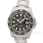 ロレックス GMTマスター2 デイト ランダムシリアル ルーレット 116710LN ROLEX 腕時計