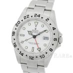 ロレックス エクスプローラー2 ランダムシリアル ルーレット 16570 ROLEX 腕時計