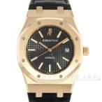オーデマピゲ ロイヤルオーク K18PGピンクゴールド 15300OR.OO.D002CR.01 AUDEMARS PIGUET 腕時計 AP