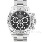 ロレックス コスモグラフ デイトナ V番 ルーレット 116520 ROLEX 腕時計