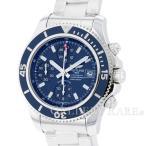 ブライトリング スーパーオーシャン クロノグラフ 42 A108C71PSS BREITLING 腕時計