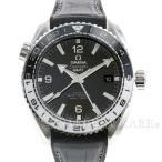 ショッピングオメガ オメガ シーマスター プラネットオーシャン コーアクシャル マスタークロノメーター GMT 215.33.44.22.01.001 OMEGA 腕時計