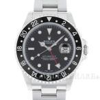 ショッピングロレックス ロレックス GMTマスター2 デイト F番 16710 ROLEX 腕時計