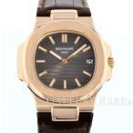 パテックフィリップ ノーチラス K18PGピンクゴールド 5711R-001 PATEK PHILIPPE 腕時計