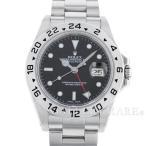 ロレックス エクスプローラー2 K番 16570 ROLEX 腕時計 ウォッチ