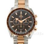 ショッピングオメガ オメガ スピードマスター ブロードアロー 1957 K18PGピンクゴールド 321.90.42.50.13.001 OMEGA 腕時計 ローズゴールド