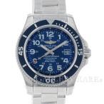 ブライトリング スーパーオーシャンII 42 A182C15PSS BREITLING 腕時計 ウォッチ ダイバーズ A17365D1/C915