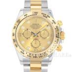 ショッピングロレックス ロレックス コスモグラフ デイトナ ランダムシリアル ルーレット 116503G ROLEX 腕時計