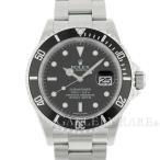 ショッピングロレックス ロレックス サブマリーナ デイト V番 ルーレット 16610 ROLEX 腕時計
