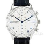 IWC ポルトギーゼ クロノグラフ IW371446 腕時計 アイダブリューシー ウォッチ