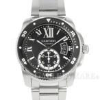 ショッピングカルティエ カルティエ カリブル ドゥ カルティエ ダイバー W7100057 Cartier 腕時計