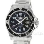 ブライトリング スーパーオーシャン2 A17365C9/BD67 BREITLING 腕時計 ウォッチ A182B67PSS
