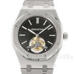 オーデマピゲ ロイヤルオーク エクストラシン トゥールビヨン 26512ST.OO.1220ST.01 AUDEMARS PIGUET 腕時計 AP