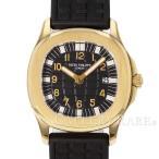 パテックフィリップ アクアノート K18YGイエローゴールド  4960J-001 PATEK PHILIPPE 腕時計 レディース クォーツ ウォッチ