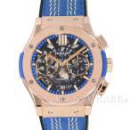 ウブロ クラシックフュージョン 525.OX.0129.VR.ICC16の中古腕時計