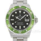 ロレックス サブマリーナ グリーンデイト D番 16610LV ROLEX 腕時計 ウォッチ メンズ