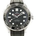 オメガ シーマスター ダイバー300 コーアクシャル クロノメーター 210.32.42.20.01.001 OMEGA 腕時計