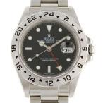 ロレックス エクスプローラー2 F番 16570 ROLEX 腕時計 安心保証