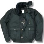 ボア付NYPD(ニューヨーク市警)型ポリスジャケット 新品