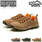 スニーカー メンズ 防水 アウトドア 防滑性 滑りにくい ブラック ブラウン グレー 靴 運動 OUTDOOR SPORTS FKR-2045