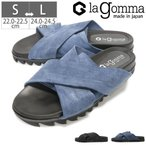 サンダル 歩きやすい フラット ペタンコ ストレッチ サンダル 走れるパンプス 痛くない 歩きやすい 日本製 靴
