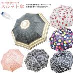 傘 雨傘 婦人用 スライド付きカバー スライドカバー 傘スルット傘 他人に迷惑を掛けない傘 実用新案登録 スルット スルット傘