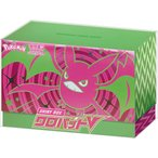 【発売日前日出荷】ポケモンカードゲーム ソード&シールド シャイニーボックス クロバットV (12月24日発売) 9103