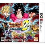 【即日出荷】 3DS ドラゴンボールヒーローズ アルティメットミッション2  020518