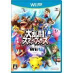 【即日出荷】WiiU 大乱闘スマッシュブラザーズ for Wii U  040083