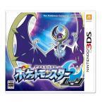 【即日出荷】(早期購入特典付) 3DS ポケットモンスター ムーン  ポケモン 020777