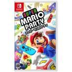 【即日出荷】Nintendo Switch スーパー マリオパーティ 050861