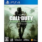【即日出荷】PS4 コール オブ デューティー モダン・ウォーフェア リマスタード call of duty cod  090752