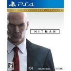 【即日出荷】PS4 ヒットマン ザ・コンプリート ファーストシーズン hitman  090767