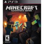 【即日出荷】PS3 Minecraft PlayStation 3 Edition(北米版 日本語版でプレイ可能)  010572