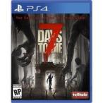 【即日出荷】PS4  7 Days to Die セブン デイズ トゥ ダイ (輸入北米版) 090526