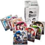 名探偵コナン TVアニメコレクションDVD 浮かび上がる真実FILE集 全8種入 食玩 ガム
