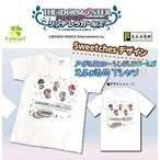 えふぉるめ アイドルマスターシンデレラガールズ Tシャツ 【Sweetches】 サイズ:XL [エフドットハート] 2019年8月発売予定