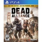 Dead Alliance (輸入版:北米・PS4)8月29日ー9月初旬入荷予定