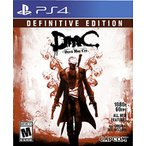 DMC Devil May Cry Definitive Edition (輸入版:北米・PS4)