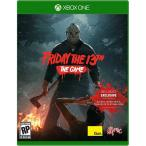 Friday the 13th: The Game - 13日の金曜日 (輸入版:北米・XboxOne)