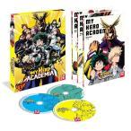 僕のヒーローアカデミア 第1期 コンプリート DVD-BOX (全13話, 316分)  欧州版