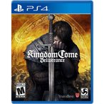 Kingdom Come: Deliverance (輸入版:北米・PS4)次回入荷予定分ご予約